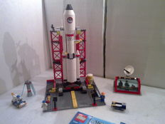 City - 3368 - Space Centre