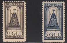 Netherlands 1923 – Government 