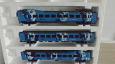 Lima H0 - 149928 - Koploper Randstad -  3-piece train set NS