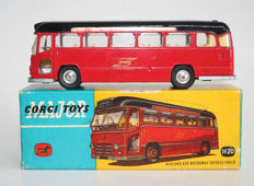 "Corgi Toys - Scale 1/55 - ""Midland Motorway Express Coach"" No.1120"