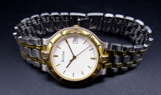 Bulova - 1990 / 1994 - Men's Timepiece *** No Reserve Price ***