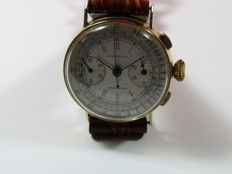 Lebois and co. - 2836 - Men's wristwatch from the 1950s