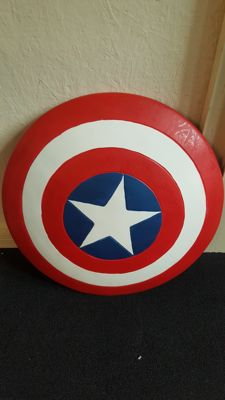 Shield from Captain America