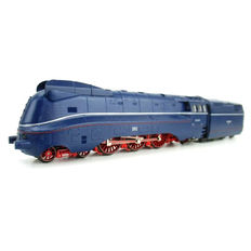 Märklin H0 - 3789 - Streamlined steam locomotive BR 03.10 of the DRG