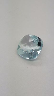 Topacio Sky Blue - 7.23 ct