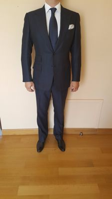 Tom Ford - Pinstripes Suit