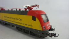 Piko H0 57285 - Electric locomotive BR 182 'Taurus' of Railion DHL