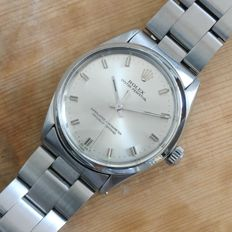 Rolex — OYSTER PERPETUAL — 1002 — Hombre — 1960 - 1969