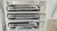Lima H0 -149807 - Koploper Aegon - 3-piece train set NS