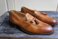 Carrington & Reeves / Herring Tasselled Matisse – loafers