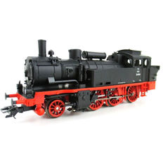 Märklin H0 - 36744 - Tender locomotive Series 59 of the NS
