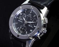 MEYERS -  Fly Racer Chronograph  -  Mens Wristwatch  -  New