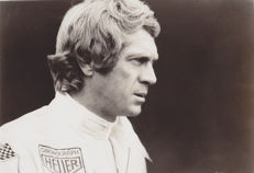 Unknown/Cinema Center Films - Steve McQueen - 'Le Mans' - 1971