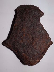 Unclassified Nwa natural patina Meteorite - 870.0g