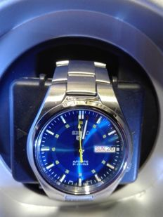 Seiko 5 – wristwatch – 2017, never worn