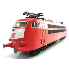 Märklin H0 - 37572 - Electric locomotive BR 103 of the DB