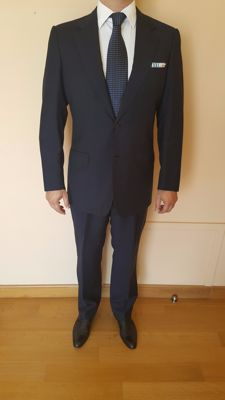 Brioni - Hand Made Suit
