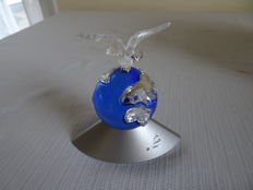Swarovski - Annual Edition 2000 Crystal Planet Vision.