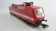 Märklin H0 - 3754 - E-locomotive BR 120 of the Deutsche Bahn (DB)