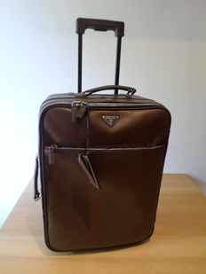 Prada - Trolley / Hand luggage