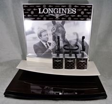 Longines — Display Stand