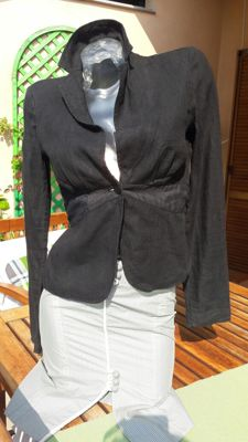 Emporio Armani skirt and jacket