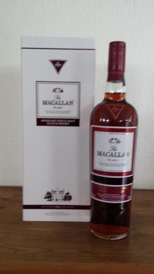 Macallan Ruby The 1824 Series