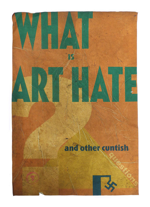 ART HATE - What is ART HATE?