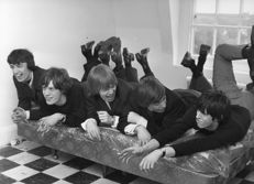 Durazzi/Agenzia Dufoto - The Rolling Stones - London  - 1967