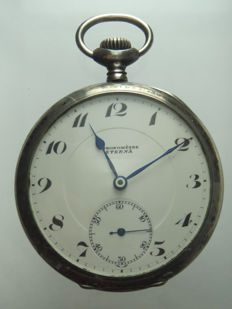 Eterna – Men's pocket watch – Early 20th century