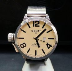 U-Boat IFO — Limited Edition — Sterling — Heren