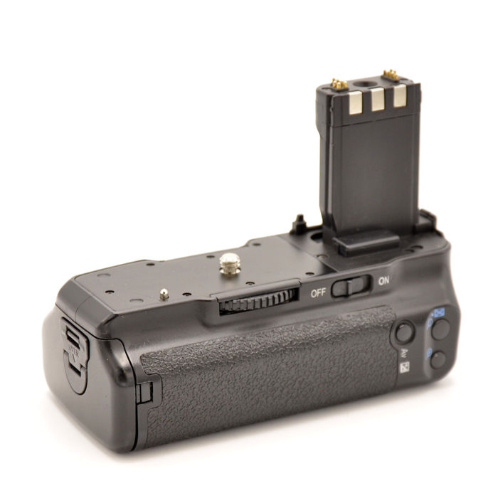Battery grip for Canon 350D (1506) - Catawiki