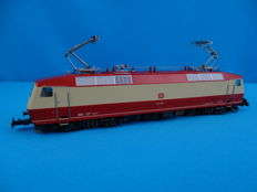 Märklin H0 - 3653 - Electric locomotive BR 120 of the DB