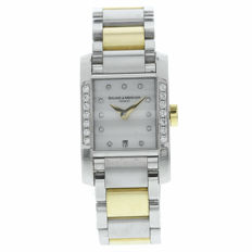Baume & Mercier — Hampton — 65548 — Women's — 2000-2010