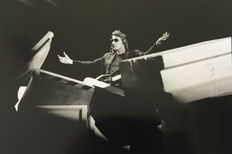 Rob Verhorst - Roger Waters - 'The Wall' -  Berlin - 1990