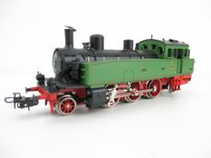 Märklin H0 - 3312 - Steam locomotive T5 of the K.W.St.E.