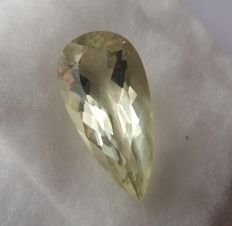 Orthoclase – 6.15 ct – No Reserve Price