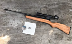 Norconia airrifle