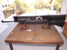 NORICA Spider GRS  Rifle caliber 4,5