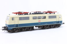 Roco H0 - 43414 - Electric locomotive BR 111 of the DB