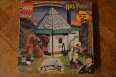 Harry Potter - 4707 - Hagrid's Hut