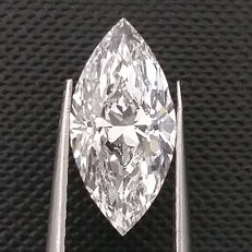 GIA 2.52 ct E/VVS1 Marquise Brilliant Diamond ***Original Image***
