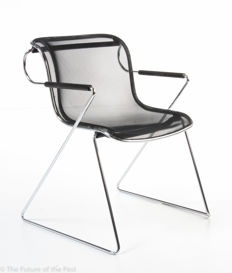 Charles Pollock (design) for Castelli - Penelope chair