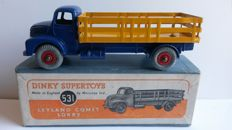 Dinky Supertoys - Scale 1/43 - Leyland Comet No.53