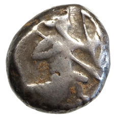 Persia – Achaemenid, Darios I. to Xerxes II.