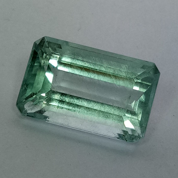 Aquamarine - 7.56 ct