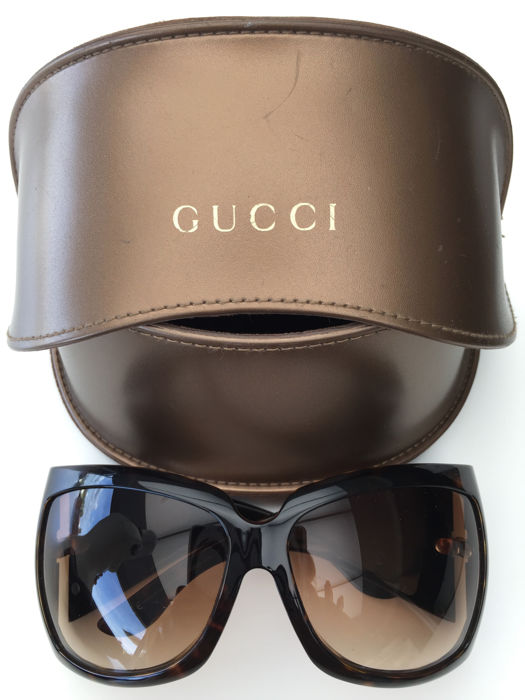 63607974ee054 Gucci sunglasses women s original vintage - Catawiki