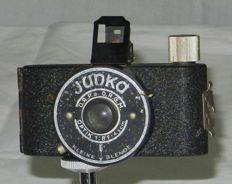 Miniature camera JUNKA from the year 1938