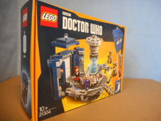 Ideas - Doctor Who - 21304