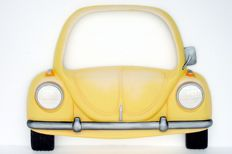 VW  Beetle mirror